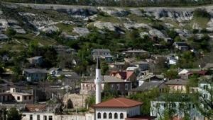 Исчезнувшие мечети старого Бахчисарая